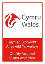 Cymru/Wales Quality Assured Visitor Attraction
