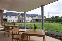 Barchester Care Home