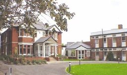 Caerleon House Nursing Home