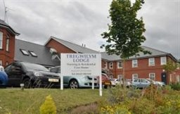 Tregwillym Lodge Care Home