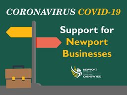 SupportNewportBusiness