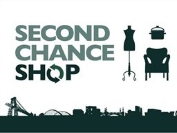 Second Chance shop