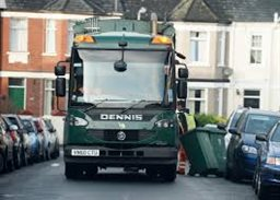Waste & Recycling   Newport City Council
