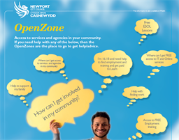 OpenZone work clubs