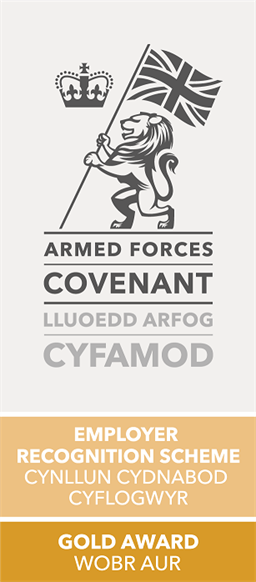 Armed Forces Covenant Gold_2019