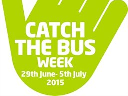 Catch the Bus Week, 29 June-5 July
