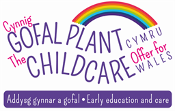 Childcare Offer Logo