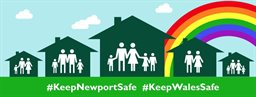 Covid Keep Newport Safe