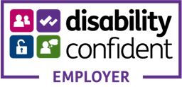 Disability Confident Employer logo_August 2016
