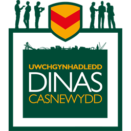 WELSH Newport City Summit Logo