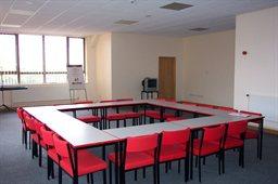 Ymca Cardiff Room Hire