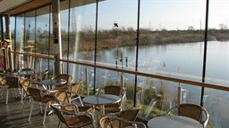 Newport Wetlands Cafe
