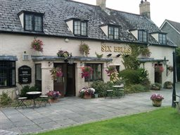 Six Bells Inn Peterstone