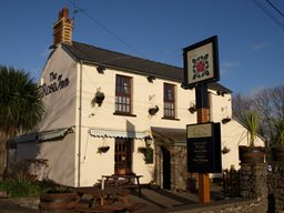 The Rose Inn, Redwick