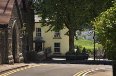 Caerleon_High_Street_a