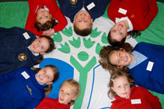 Eco-school_flag_success