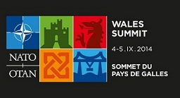NATO Summit Wales logo