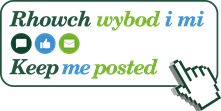 keep me posted logo